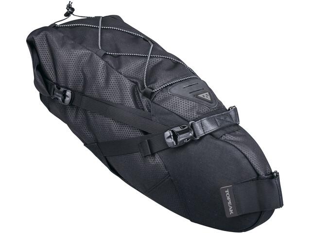Topeak BackLoader Seat Post Bag 16l, black